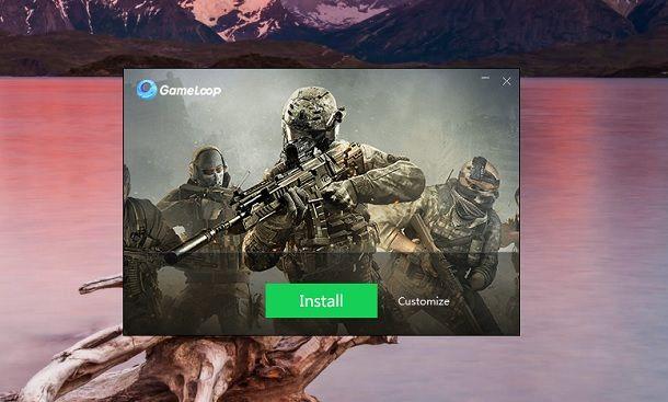 Come installare COD Mobile su PC