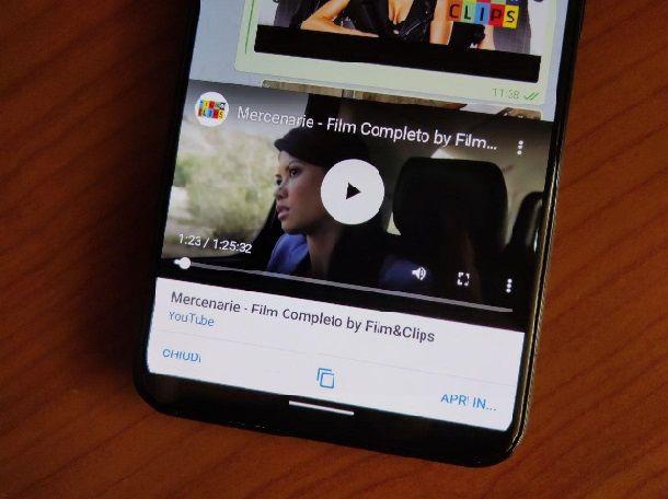 Film YouTube Telegram