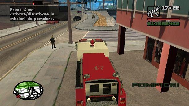 Autopompa GTA San Andreas