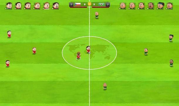 Kopanito All-Stars Soccer Lite