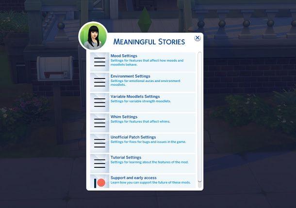 Migliori Mod The Sims 4