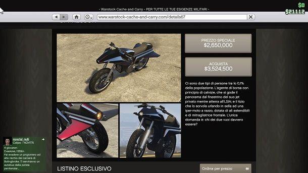 Oppressor GTA Online