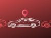 App per localizzare auto