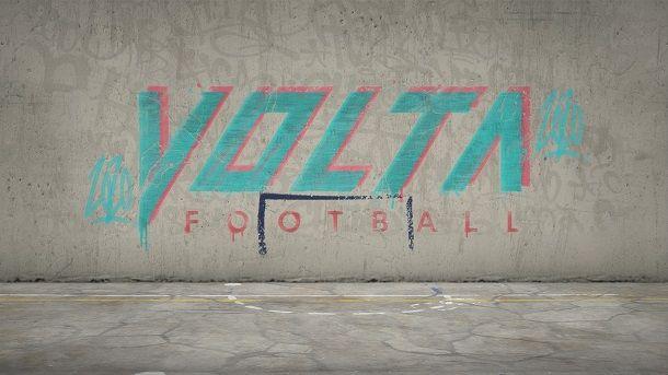 Volta Football FIFA