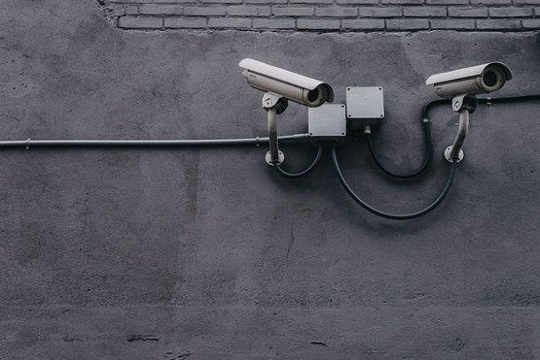 Come vedere le mie telecamere su Internet