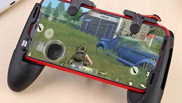 Come giocare a Call of Duty Mobile con controller
