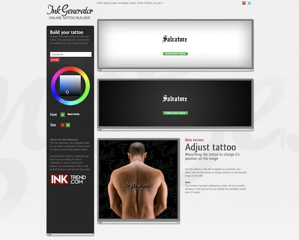 InkGenerator