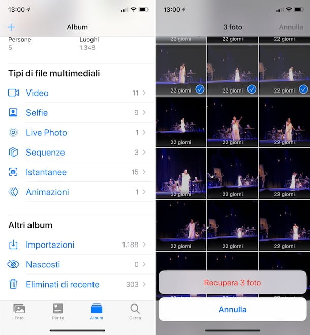 Foto iOS