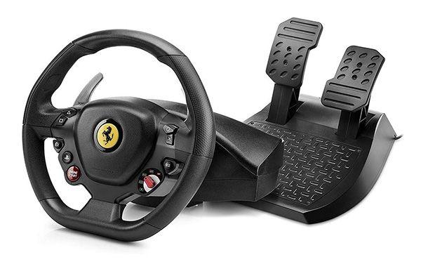 Thrustmaster T80 Ferrari 488