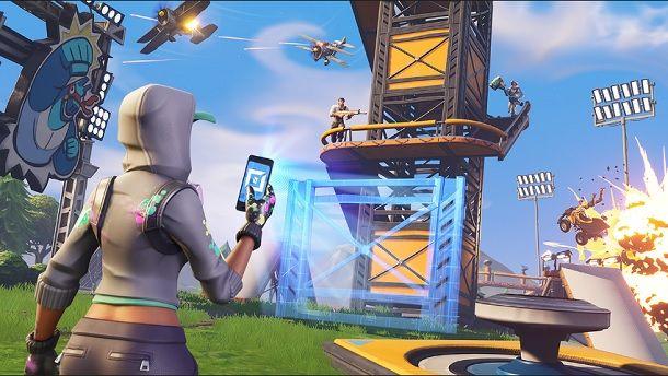 Fortnite è uno dei giochi gratuiti più amati e giocati di sempre
