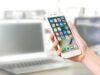 Come invertire i colori su iPhone