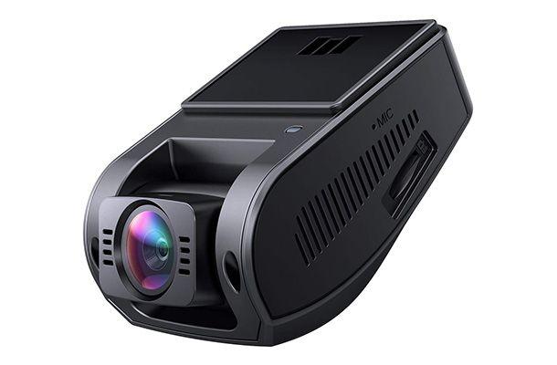 Aukey DR02 Dash Cam 4K