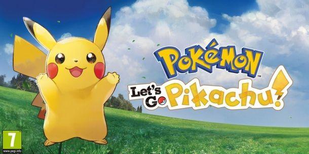 Non sarà il migliore ma Pokémon Let's Go merita attenzione