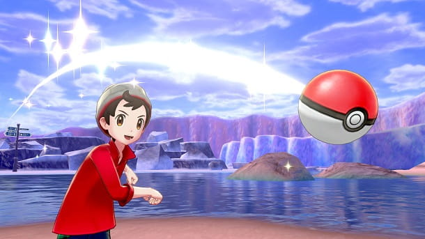 I nuovi capitoli Pokémon Spada e Scudo
