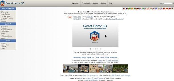 Alternative migliori per planimetrie 3D