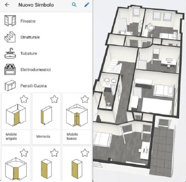 Programmi per planimetrie salvatore aranzulla for Software per planimetrie