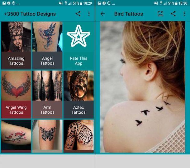 +3500 Disegni Del Tatuaggio