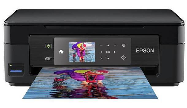 Come cancellare la memoria della stampante Epson