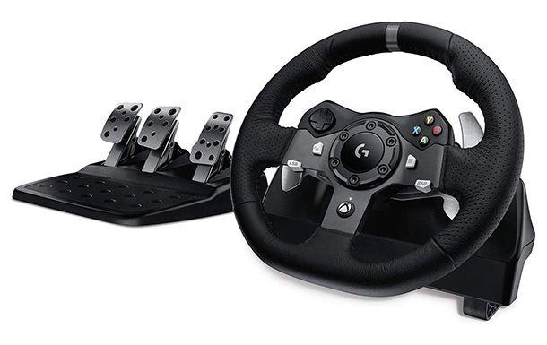 Miglior volante PC