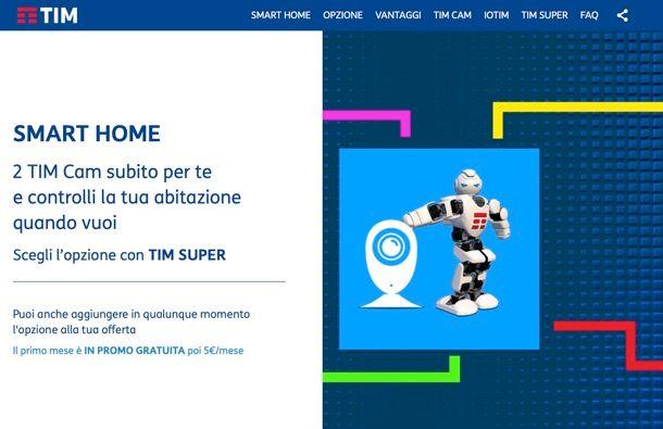TIM SUPER FIBRA