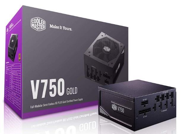 Cooler Master V750 Gold (750W)