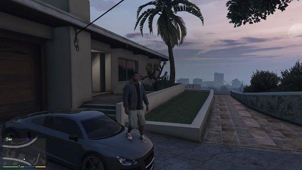 Auto lusso GTA offline