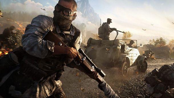 Battlefield V Migliori sparatutto PS4