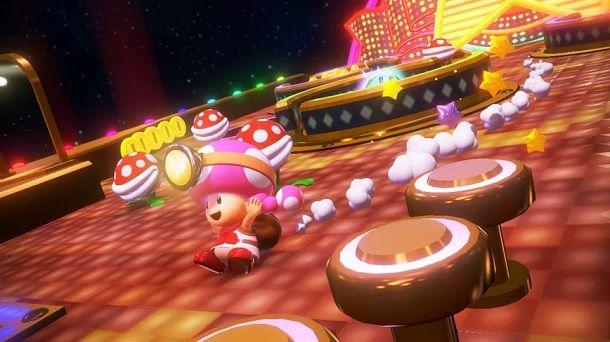 Captain Toad Treasure Tracker Migliori giochi Wii U