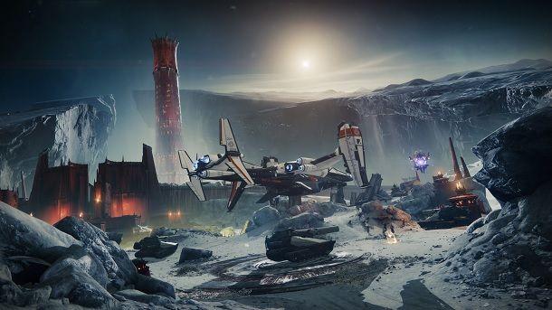 Destiny 2 Migliori sparatutto PS4