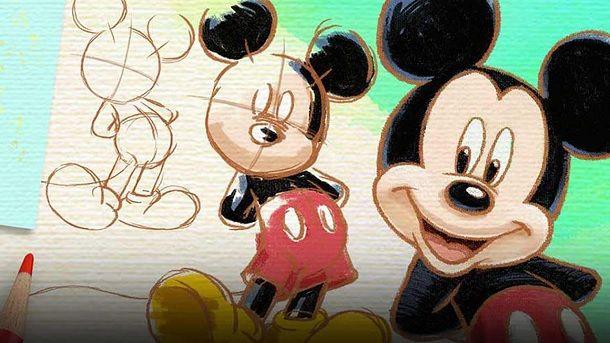 Disney Art Academy Migliori giochi 3DS
