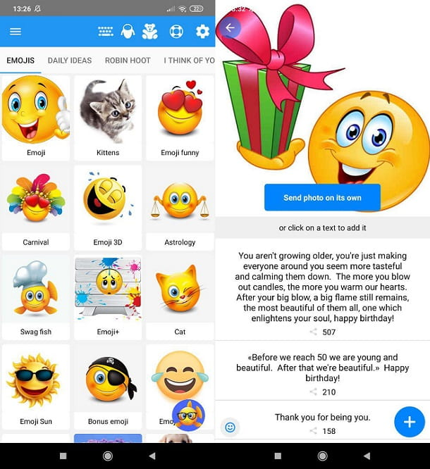 Elite Emoji Android
