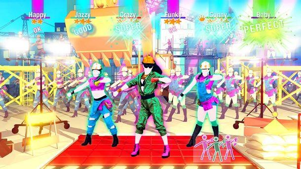 Just Dance 2019 Migliori giochi Wii U