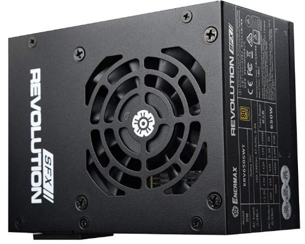 Enermax Revolution SFX (650W)