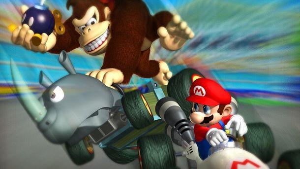 Mario Kart 7 Migliori giochi 3DS