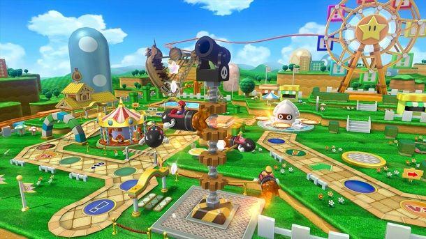 Mario Party 10 Migliori giochi Wii U