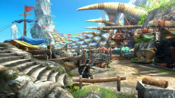 Monster Hunter 3 Ultimate Migliori giochi Wii U