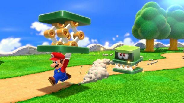 Super Mario 3D World Migliori giochi Wii U