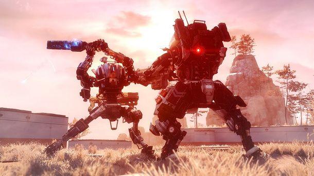 Titanfall 2 Migliori sparatutto PS4