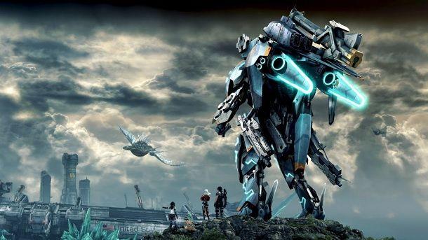 Xenoblade Chronicles X Migliori giochi Wii U