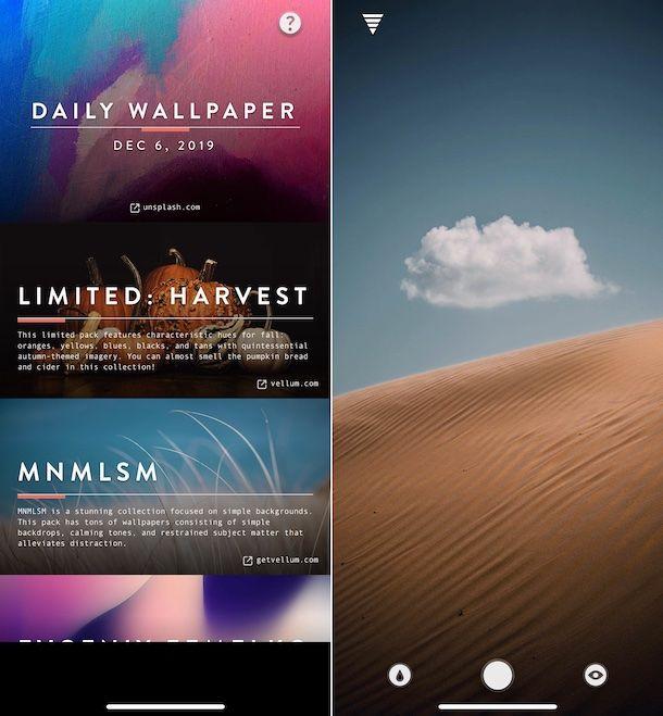 abbastanza Migliori sfondi iPhone X | Salvatore Aranzulla HQ48