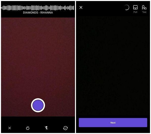 App per doppiare canzoni