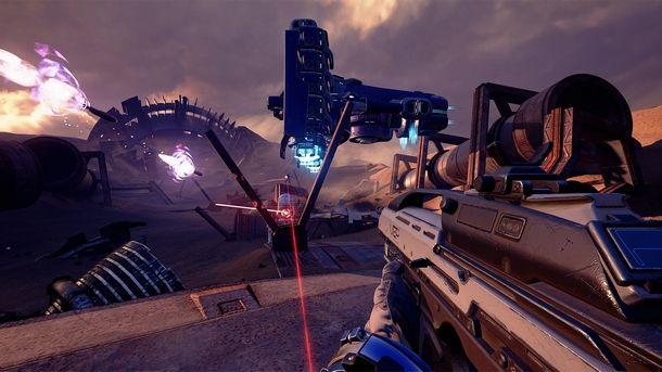 Farpoint è uno dei migliori sparatutto per PlayStation VR