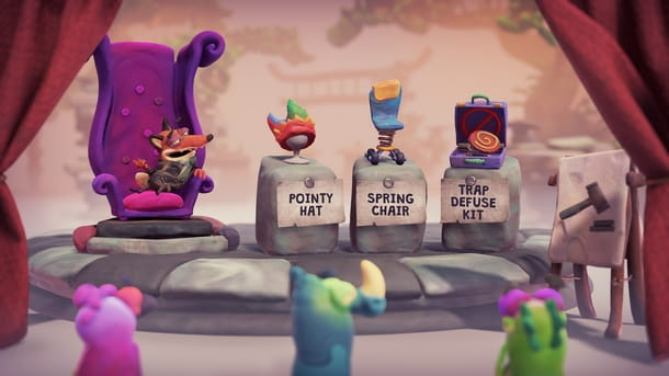 La serie PlayLink intrattiene i party con PS4