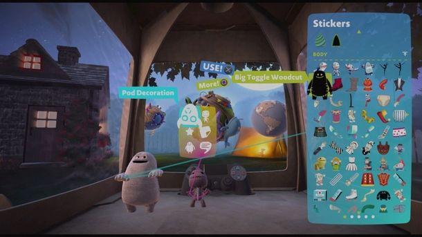 Divertimento e creatività con LittleBigPlanet 3