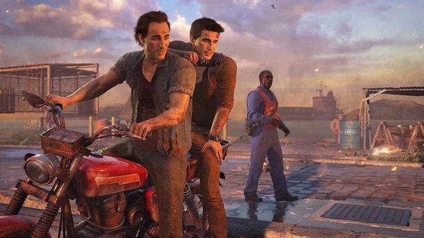 L'esplorazione più avvincente è in Uncharted 4