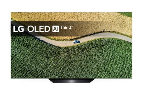 LG TV OLED55B9PLA