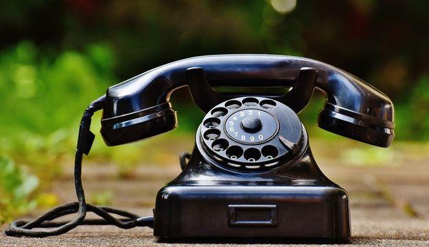 Come disdire telefono fisso