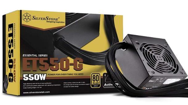 SilverStone SST-ET750-G (750W)