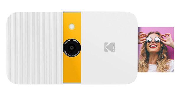 Migliori fotocamere istantanee