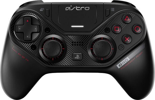 Astro Gaming Astro C40